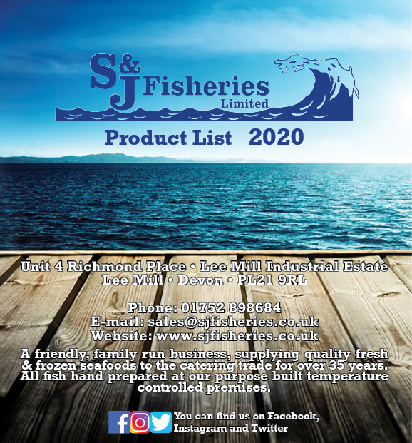 Product List 2020 - cover